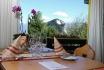 Séjour pour 2 à l'hôtel de l'Ardève-1 nuit avec accès libre aux Bains d'Ovronnaz et repas à 3 plats 6