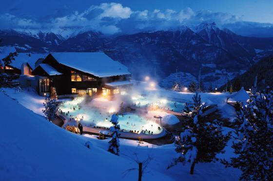 Séjour pour 2 à l'hôtel de l'Ardève - 1 nuit avec accès libre aux Bains d'Ovronnaz et repas à 3 plats 3 [article_picture_small]