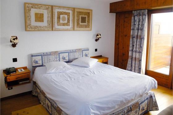 Séjour à l'Hôtel de l'Ardève - Accès libre aux Bains d'Ovronnaz + repas | 2 personnes 4 [article_picture_small]