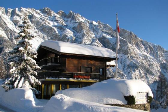 Séjour à l'Hôtel de l'Ardève - Accès libre aux Bains d'Ovronnaz + repas | 2 personnes 7 [article_picture_small]