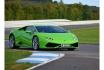 Lamborghini Huracan-4 tours sur circuit + 1 tour offert 4