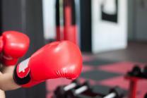 Fitnessboxen - 8 Lektionen