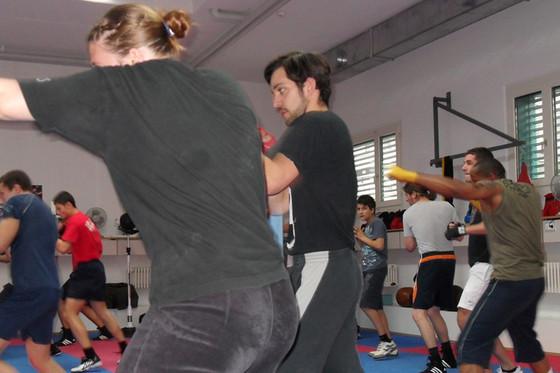 Fitnessboxen - 8 Lektionen 1 [article_picture_small]