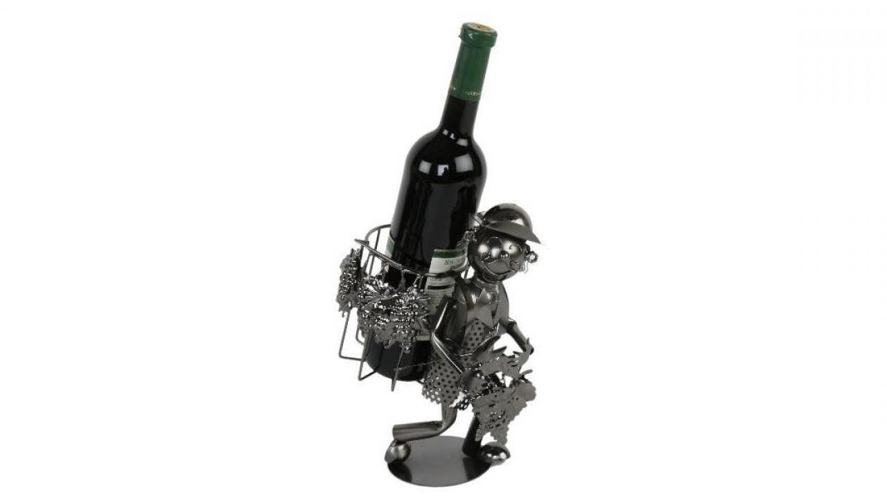 Porte Bouteille - Porte bouteille de vin