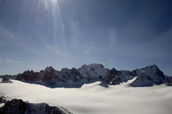 Vol panoramique - dans les Alpes valaisannes 2 [article_picture_small]