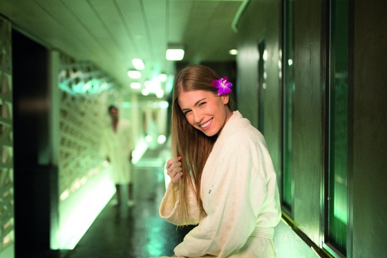 asia spa Wellness-Tag - Sauna & Fitness in Schaffhausen  [article_picture_small]