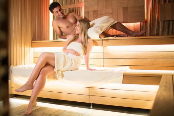 asia spa Wellness-Tag - Sauna & Fitness in Schaffhausen 2 [article_picture_small]