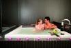 Private Spa für 2 -60min im asia spa Schaffhausen 3