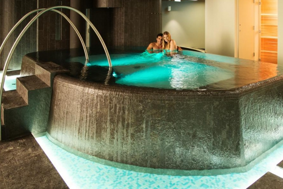Private Spa für 2  - 60min im asia spa Schaffhausen  [article_picture_small]