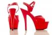 High Heels Walk-Marcher sur des talons aiguilles 2