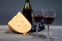 Käse und Wein Seminar - in ZH, BE, LU und BS