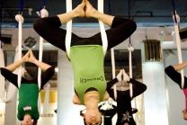 Antigravity Yoga - Workshop