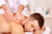 Sportmassage - 60 min Massage für Sportler