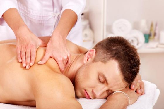 Sportmassage - 60 min Massage für Sportler  [article_picture_small]