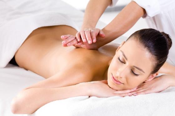 Sportmassage - 60 min Massage für Sportler 1 [article_picture_small]
