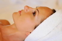 Stirnölguss Behandlung - Shirodhara