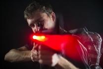 1 Stunde Lasertag - für einen Erwachsenen