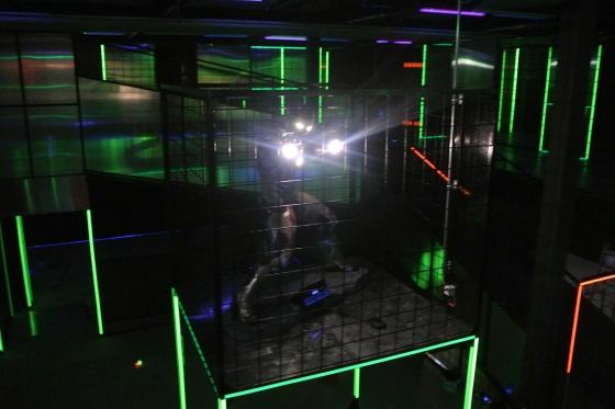 1 Stunde Lasertag - für einen Erwachsenen 2 [article_picture_small]