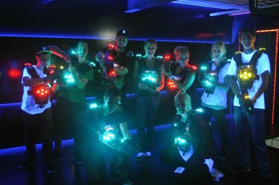 1 Stunde Lasertag - für einen Erwachsenen 3 [article_picture_small]