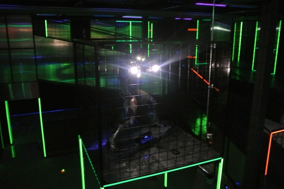 Lasertag in Luzern - 60 min Action in Luzern 1 [article_picture_small]