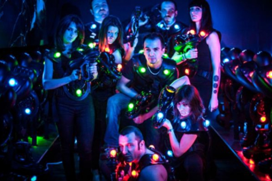 Lasertag in Luzern - 60 min Action in Luzern 3 [article_picture_small]