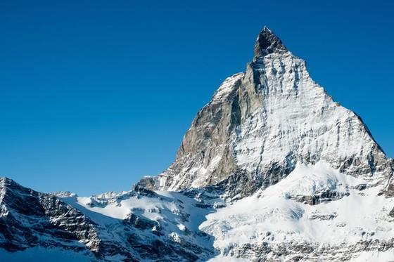 Tour en avion - Jungfrau et Cervin  [article_picture_small]