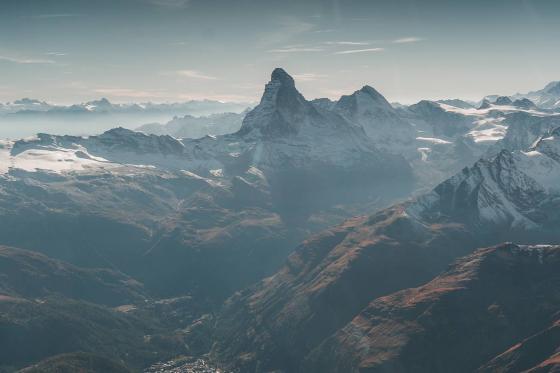 Tour en avion - Jungfrau et Cervin 1 [article_picture_small]