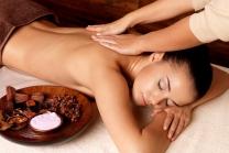 Massage Sérénité  - Pure détente pendant 1h