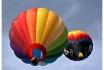 Vol en montgolfière-Région Fribourg - Valable pour un vol