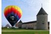 Vol en montgolfière-Pour deux + photos offertes! 8