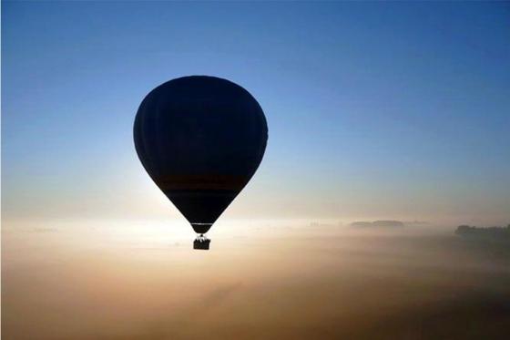 Vol en montgolfière - Pour deux + photos offertes! 2 [article_picture_small]