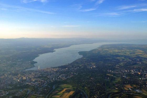 Vol en montgolfière - Pour deux + photos offertes! 6 [article_picture_small]