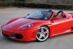 Ferrari F430 Cabrio-2 Stunden Ferrari fahren 3