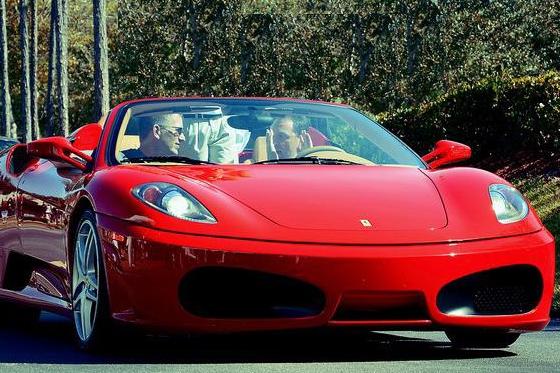 Ferrari F430 Cabrio - 2 Stunden Ferrari fahren 1 [article_picture_small]