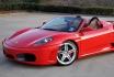 Ferrari F430 Cabrio-3 Stunden Ferrari fahren 1