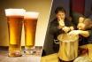 Cours de brassage pour 2-Inclus: bière à volonté, fondue et 4-5 litres de votre propre bière 1