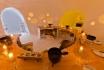 Séjour dans un hôtel design-Avec soirée fondue 10