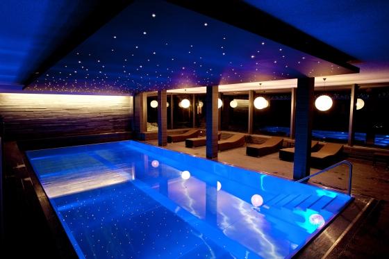 Séjour dans un hôtel design - Avec soirée fondue 1 [article_picture_small]