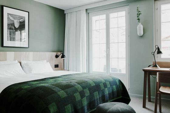 Séjour dans un hôtel design - Avec soirée fondue 3 [article_picture_small]