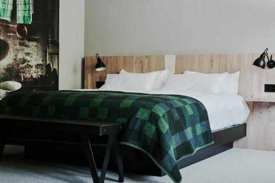 Séjour dans un hôtel design - Avec soirée fondue 4 [article_picture_small]