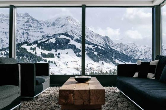 Séjour dans un hôtel design - Avec soirée fondue 5 [article_picture_small]