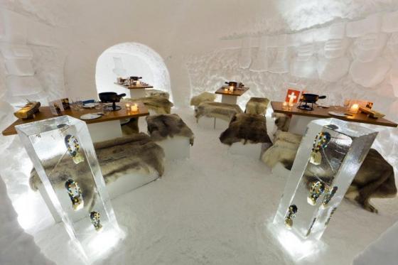 Séjour dans un hôtel design - Avec soirée fondue 7 [article_picture_small]