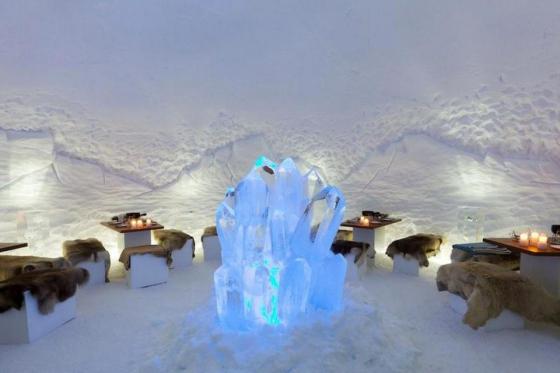 Séjour dans un hôtel design - Avec soirée fondue 8 [article_picture_small]