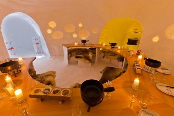 Séjour dans un hôtel design - Avec soirée fondue 9 [article_picture_small]