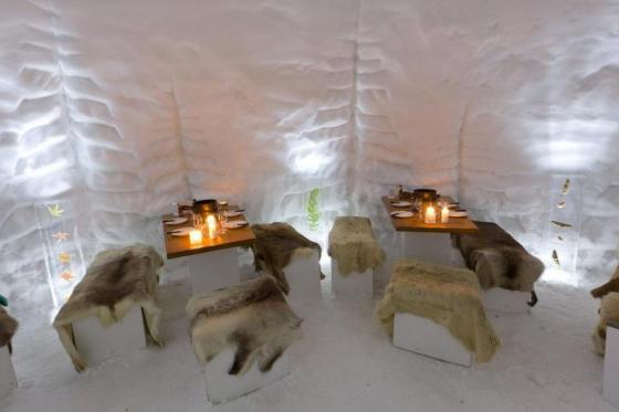 Séjour dans un hôtel design - Avec soirée fondue 10 [article_picture_small]
