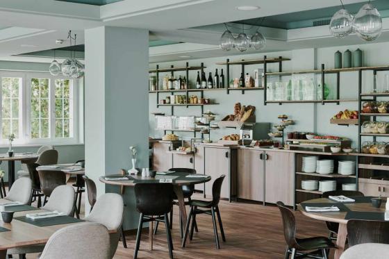 Séjour dans un hôtel design - Avec soirée fondue 12 [article_picture_small]