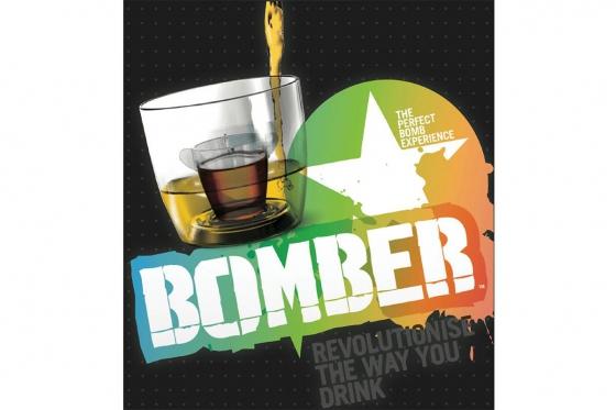 Verres Shooters Jägerbomb - Set de 4 verres