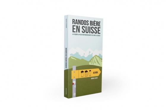 Randos Bière - En Suisse