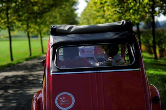 1/2 journée de fun en 2CV - Rallye touristique pour 2 ou 3 personnes 1 [article_picture_small]