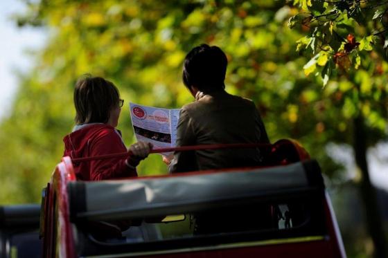 1/2 journée de fun en 2CV - Rallye touristique pour 2 ou 3 personnes 7 [article_picture_small]
